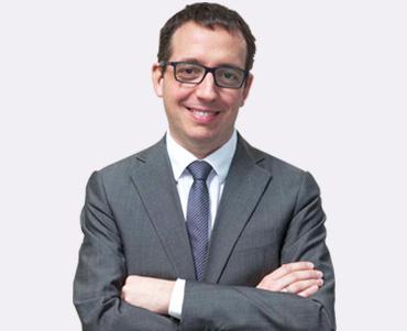 Oscar Zampieri, commercialista Padova di Studio Penta Pro